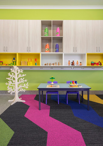childcare & early learning, fawkner