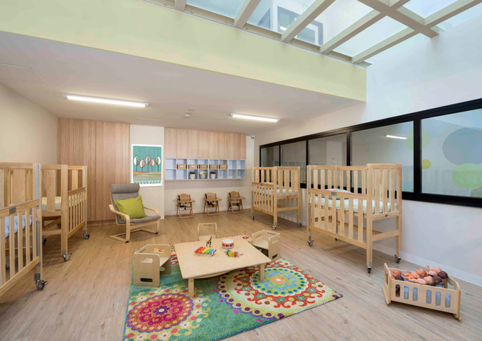 childcare & early learning, pt melbourne