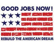 Good Jobs Now!