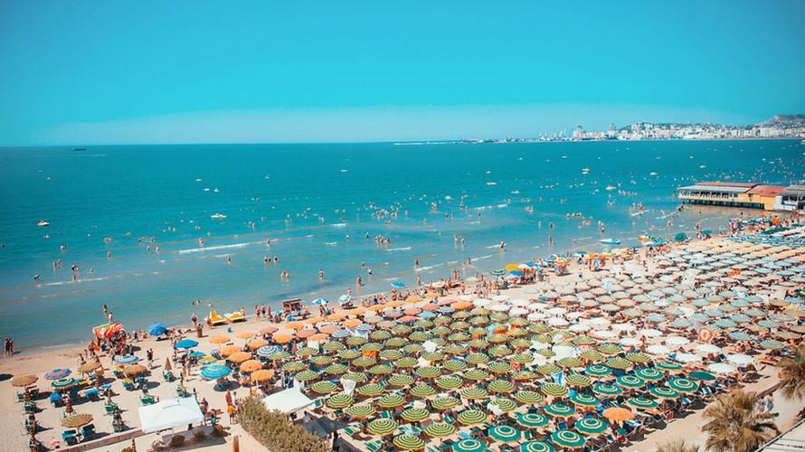Durrës Beach