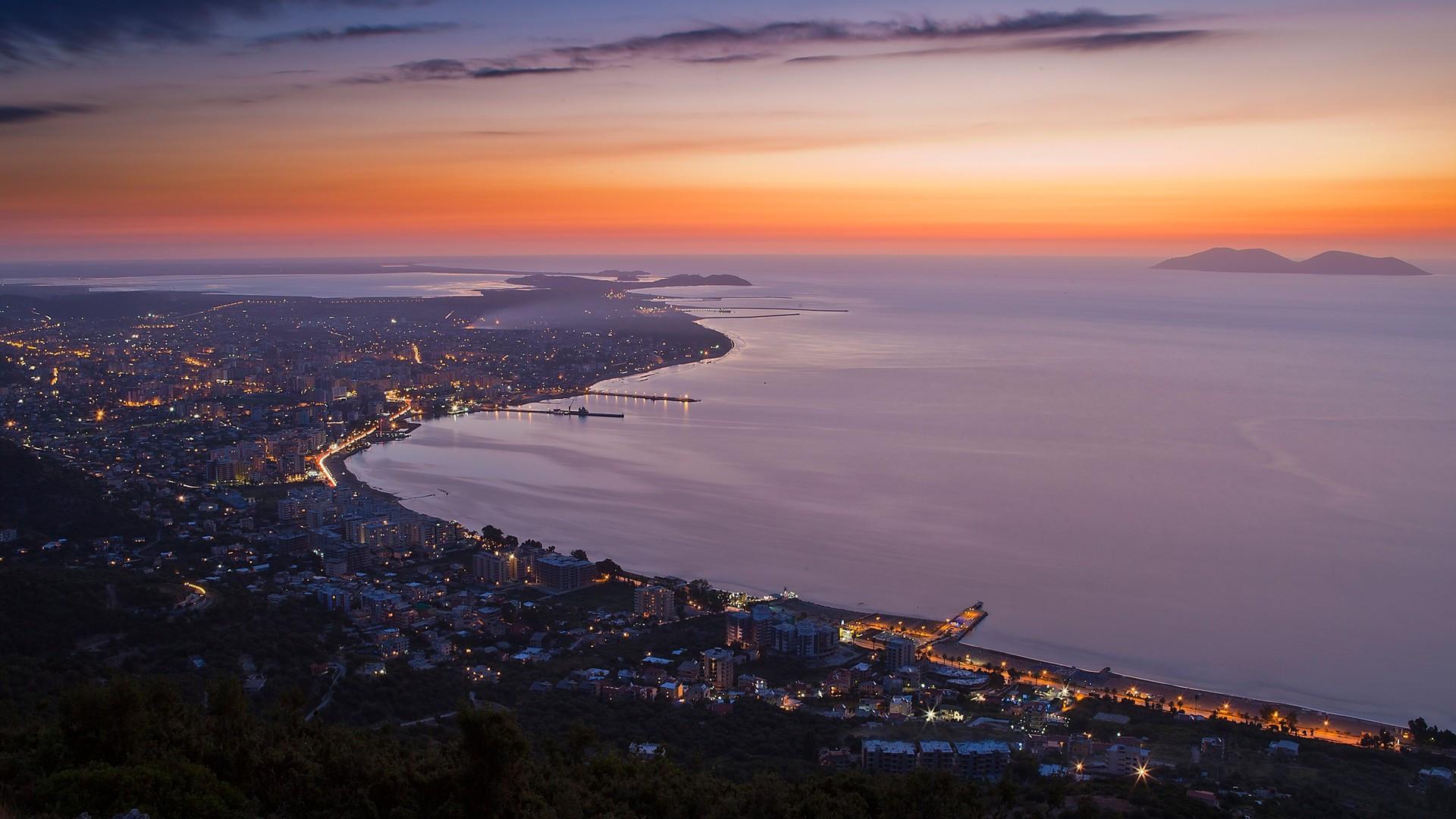 Vlorë, Shqipëri