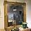 Thumbnail: Miroir en bois laqué début XXe