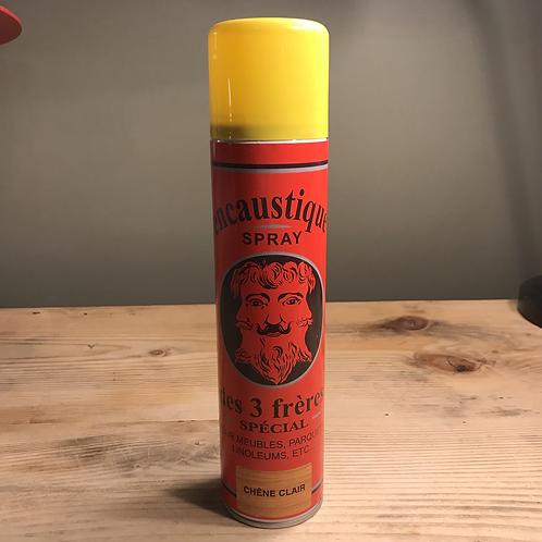 Cire en spray
