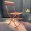 Thumbnail: Chaise de jardin