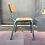 Thumbnail: Chaise d'enfant