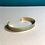 Thumbnail: Bracelet green lines