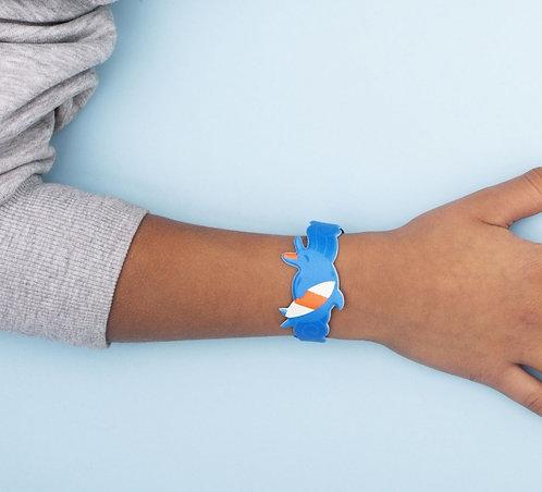 Bracelet ajustable à collectionner (plusieurs modèles au choix)