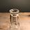 Thumbnail: Flacon en verre 1930