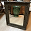 Thumbnail: Miroir en bois et en stuc 1900