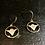 Thumbnail: Boucles d'oreille black angel