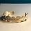 Thumbnail: Bracelet gold sun