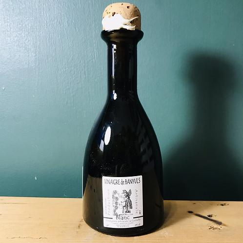 Vinaigre de banyuls blanc 25cl