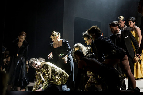 Don Giovanni Teatre Principal Palma 2019