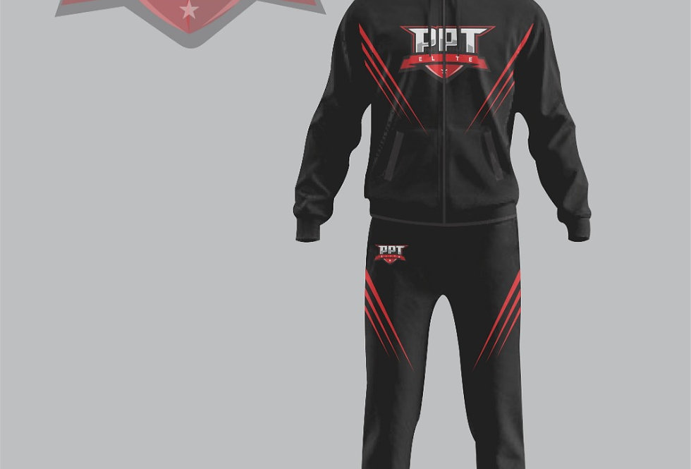 Team Issue Sweat Suit (Pre-Order)