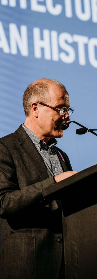 Peter Scriver