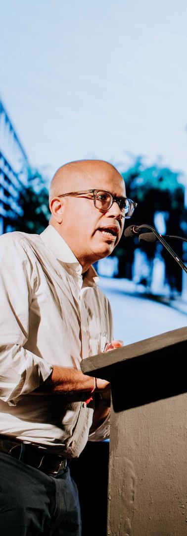 Pankaj Vir Gupta
