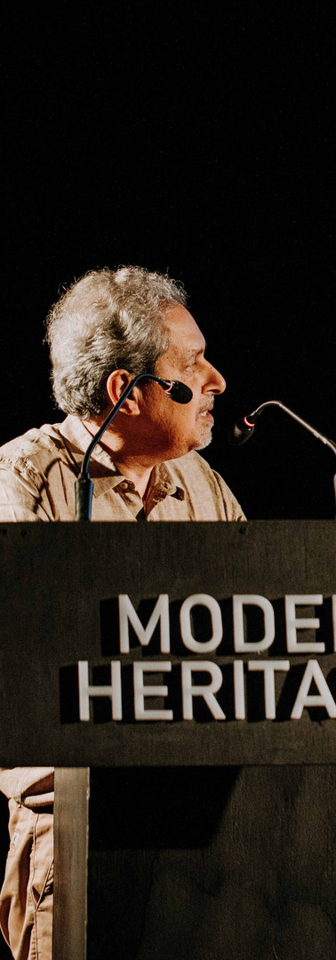Sanjay Kanvinde