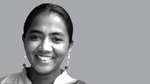 Vandini Mehta