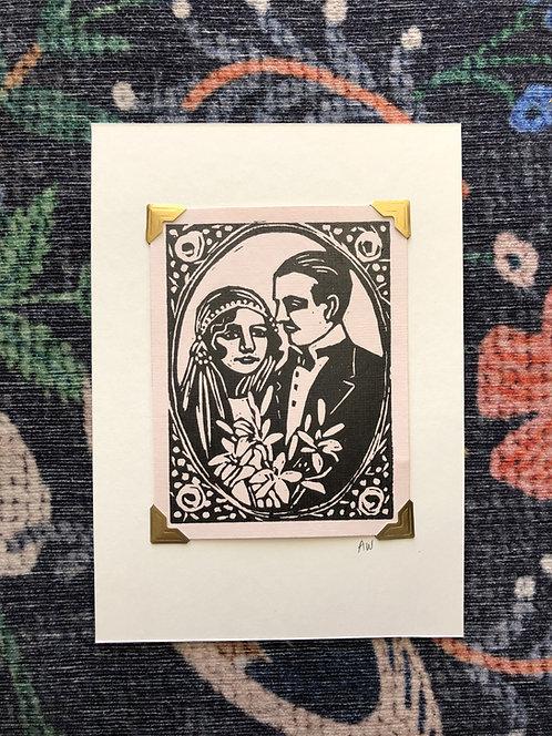 A Very Flapper Romance