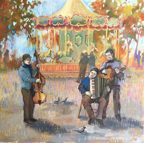Florentine Trio