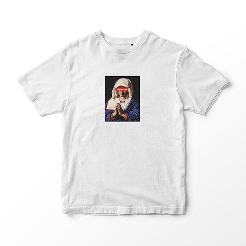 """T-shirt """"della Madonna"""""""