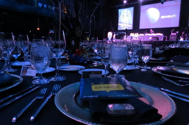 Lyndall Bassel Employee Awards Bash