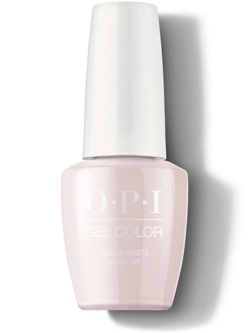OPI Gel - Lisbon Wants Moor