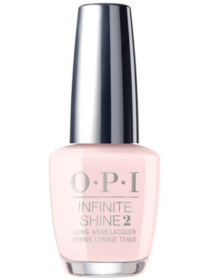 OPI Infinte Shine - Lisbon Wants Moor