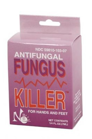 Nomiss Antifungal Fungus Killer 7mL