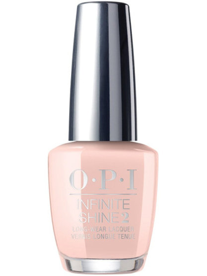 OPI Infinte Shine - Bubble Bath