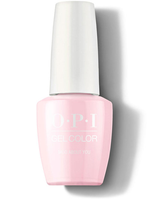 OPI Gel- Mod About You
