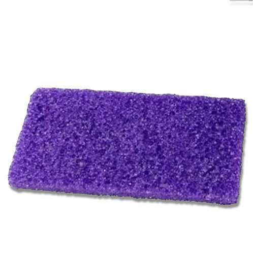 Pair of Disposable Pumice Bar