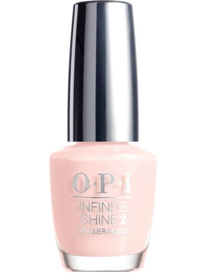 OPI Infinte Shine - The Beige of Reason