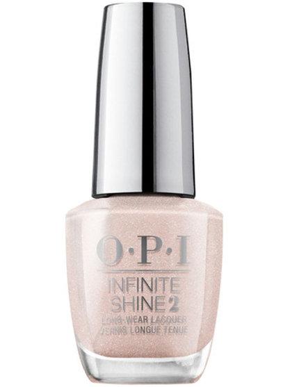 OPI Infinite Shine -Throw Me a Kiss