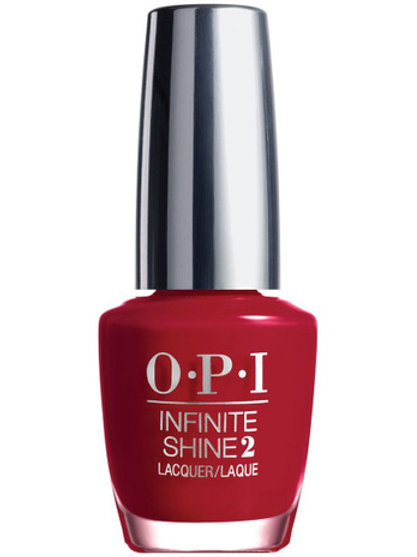 OPI Infinte Shine - Relentless Ruby