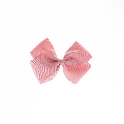 Medium London Bow - Peony