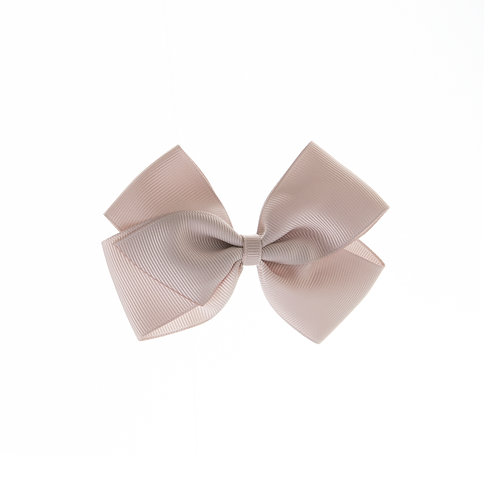 Medium London Bow Hair Tie - Carmandy