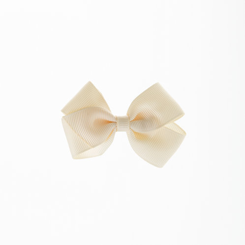 Small London Bow - Ivory