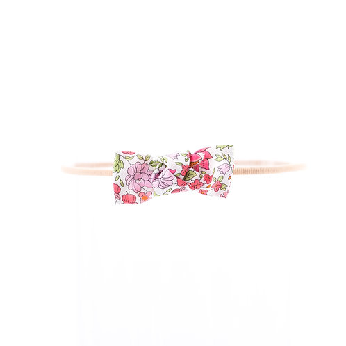 Liberty Knot Soft Hairband - Country Garden