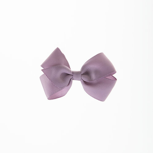 Small London Bow Hair Tie - Fresco
