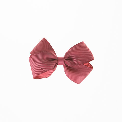 Small London Bow - Colonial Rose