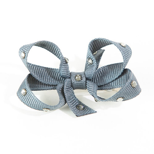 Small Bow - Silver