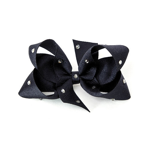 Medium Bow - Black