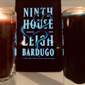 Ninth House - Non Spoiler Review