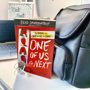 One of Us is Next - Non Spoiler Review