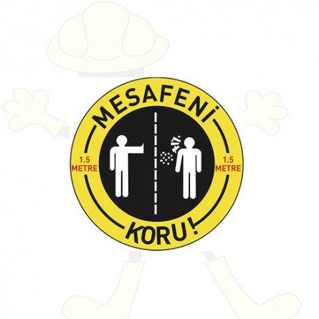 Sağlık ve Güvenlik İşaretleri