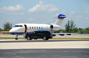 Luxury jet with VIP client.jpg