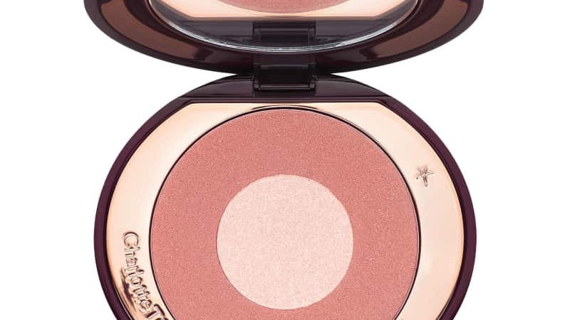 Charlotte Tilbury Pillow Talk Blush