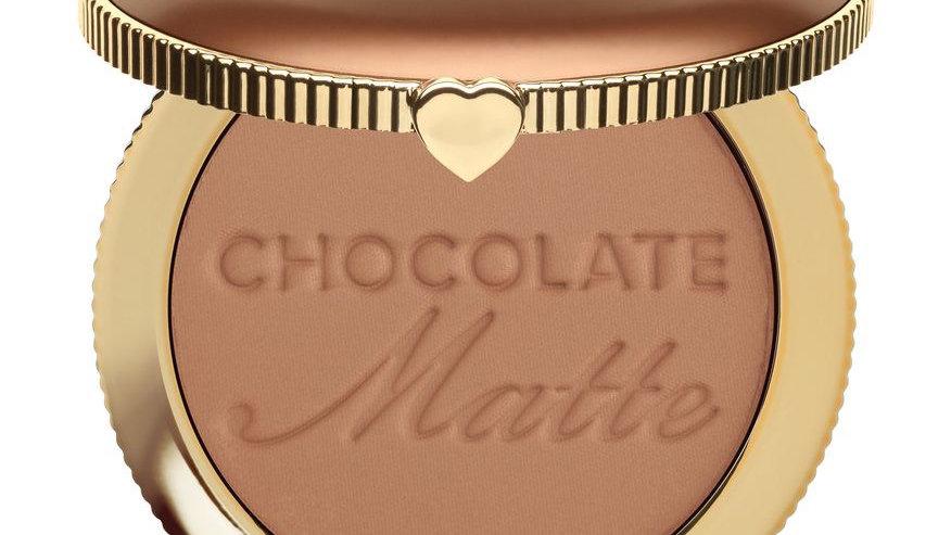 Too Faced Chocolate Soleil Matte Bronzer Mini