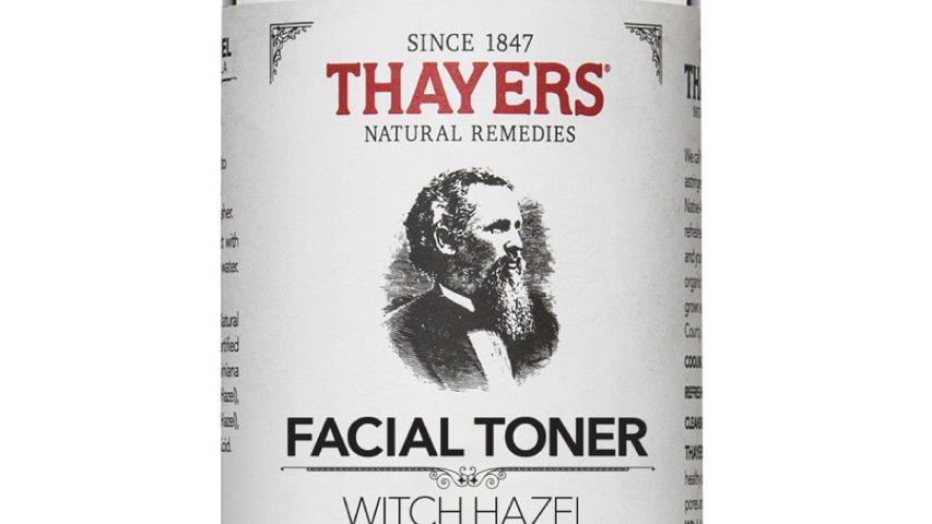 Thayers Witch Hazel Rose Petal Toner 355 ml